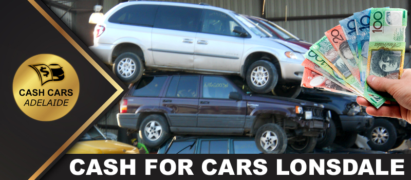 Cash for Cars Lonsdale