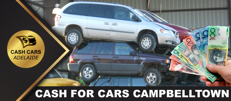 Cash for Cars Campbelltown
