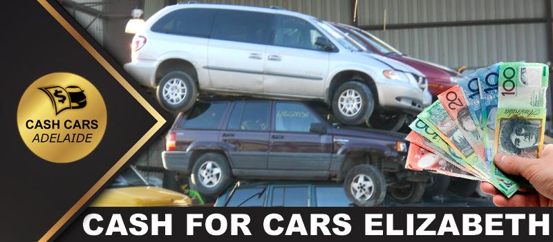 Cash for Cars Elizabeth
