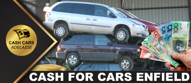 Cash For Cars Enfield